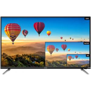 Телевизор Hyundai H-LED 50U601BS2S 4K Ultra HD Smart в Армянске фото
