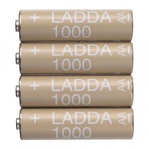 Аккумуляторная батарейка 1000 Ма ЛАДДА в Армянске фото